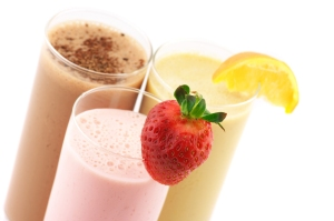 Various protein cocktails